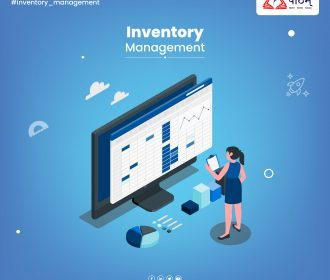How to manage effectively School Inventory Management system?
